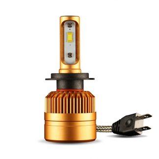 Trumpųjų ir ilgųjų šviesų Lemputės
